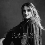 'Dawn' Breaks For Rebecca St James - New Six Song EP