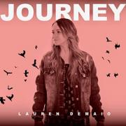 Lauren DeMaio Releases Debut Album 'Journey'