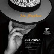 Lou Stephens Releases Debut EP 'Over My Head'