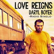 Love Reigns (Single)