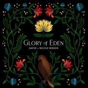 David & Nicole Binion Release New Album 'Glory Of Eden'
