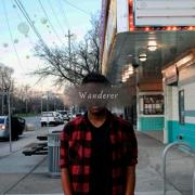 Spoken Word Artist Egypt Speaks Releasing 'Wanderer'