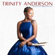 Trinity Anderson - Grown Up Christmas List