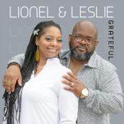 Award-Winning Gospel Duo Lionel & Leslie Release 'Grateful' EP
