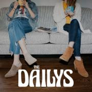 Ellie Holcomb & Jillian Edwards Release The Dailys EP