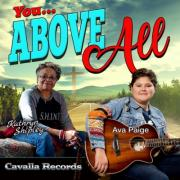 You Above All (feat. Ava Paige)