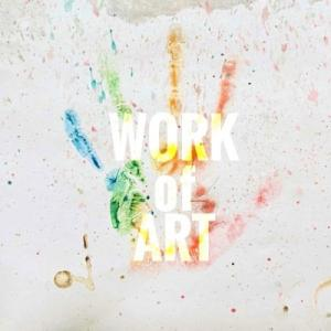 Work of Art EP