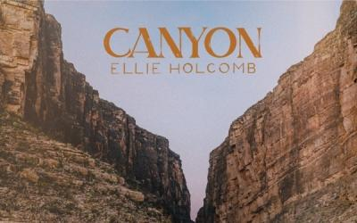 Ellie Holcomb - Canyon