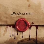 RED Unseals DECLARATION, Releases First Indie-Album Amidst Acclaim Worldwide