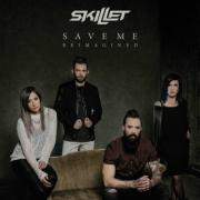 Skillet Releases 'Save Me (Reimagined)' Produced By Korey Cooper