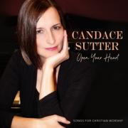 Candace Sutter Releases 'Open Up for Us the Gates of Heaven'