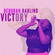 UK Powerhouse Deborah Darling Releases Fresh New Sound