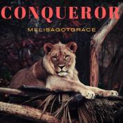 South African Based MelisaGotGrace Releases 'Conqueror'