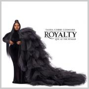 Tasha Cobbs Leonard Releases New Album 'Royalty: Live At The Ryman'