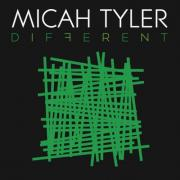 Micah Tyler Set To Release Full Length Album 'Different'