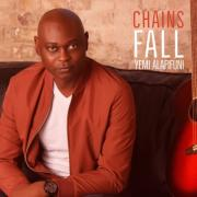 Yemi Alafifuni Delivers New Gospel Song 'Chains Falls'