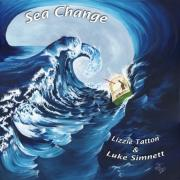 New Concept Album 'Sea Change' Features Luke Simnett & Lizzie Tatton