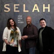 Selah Releases 16th Album 'Step Into My Story'