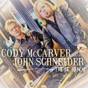 John Schneider Scores First Number One Christian Country Single with New Cody McCarver Duet