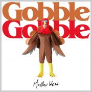 Matthew West Serves Up a Thanksgiving Song of the Year 'Gobble Gobble'