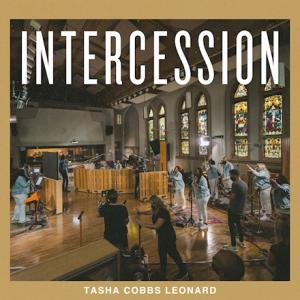 Intercession (Live) - EP