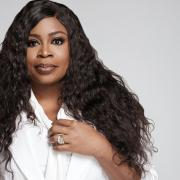 Sinach, Writer Of 'Way Maker' Named Top Songwriter For 12 Weeks In A Row