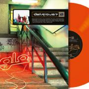 Classic Delirious? Albums 'Cutting Edge' and 'Glo' To Be Released On Vinyl For First Time