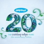 Bumper 20th Anniversary Edition Of Delirious' Cutting Edge Released