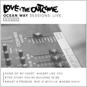 Ocean Way Session