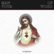 Nathan Jess - Man Of Your Word (Single)