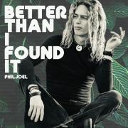 Phil Joel - Better Than I Found It (Live)