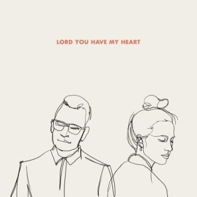 Elle Limebear - Lord You Have My Heart
