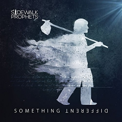 Sidewalk Prophets - Something Different