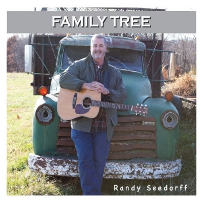 Randy Seedorff - Family Tree