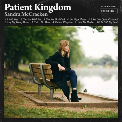 Sandra Mccracken - Patient Kingdom
