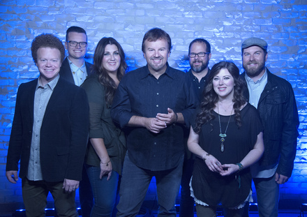Casting Crowns Announce New Live Album 'A Live Worship Experience'