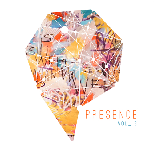 Andy Hunter - Presence Vol 3